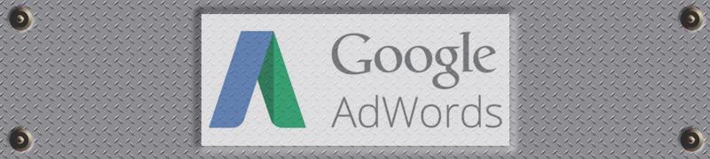 Google Adwords Introductie
