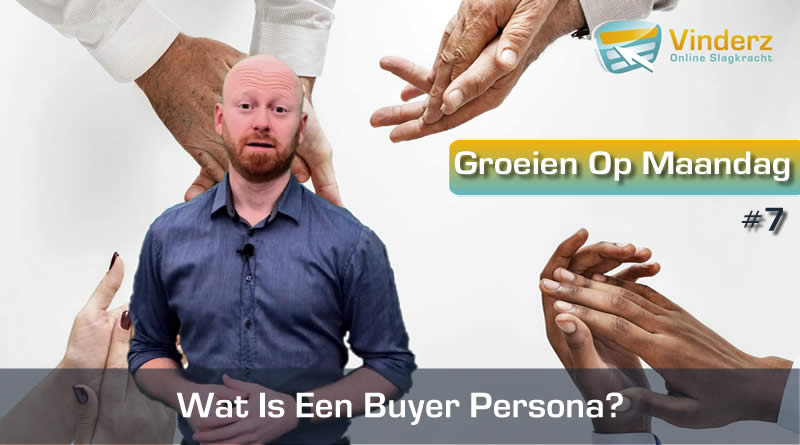 wat is een buyer persona