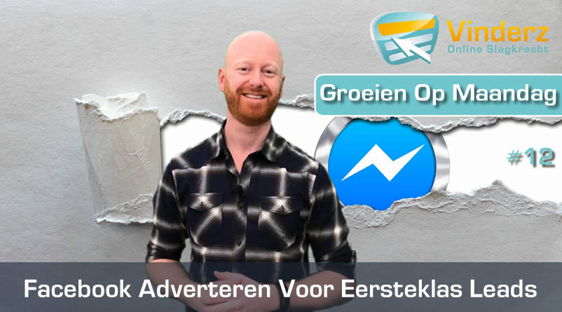facebook adverteren voor leads