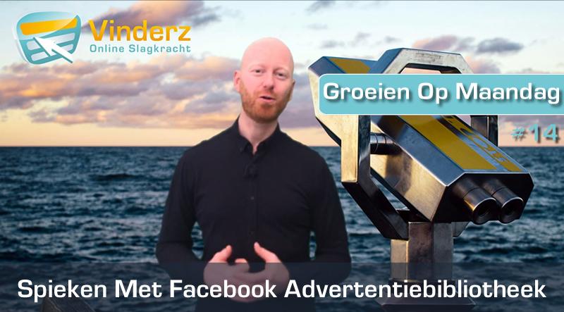 facebook advertentiebibliotheek