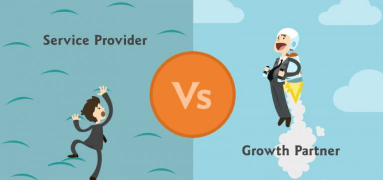leverancier vs marketing partner