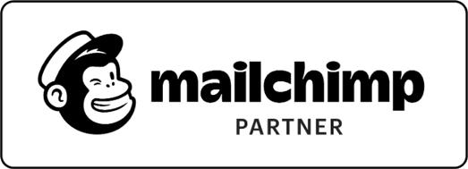 Mailchimp Partner Vinderz